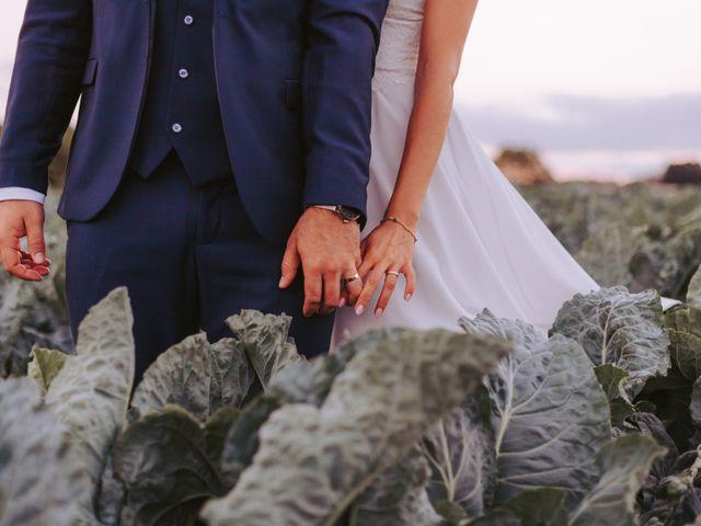 La boda de Cristian y Marta en L' Ametlla Del Valles, Barcelona 42