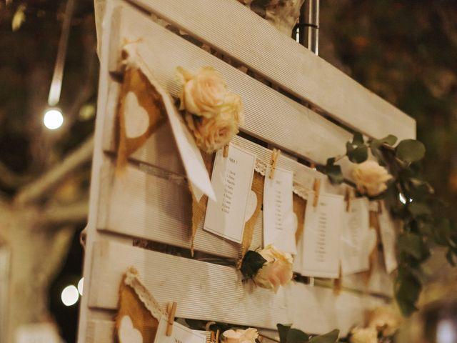 La boda de Cristian y Marta en L' Ametlla Del Valles, Barcelona 55