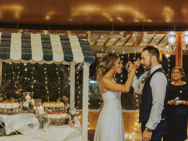 La boda de Cristian y Marta en L' Ametlla Del Valles, Barcelona 57