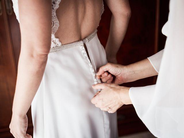 La boda de Jordi y Laia en Tagamanent, Barcelona 21