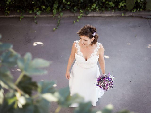 La boda de Jordi y Laia en Tagamanent, Barcelona 29