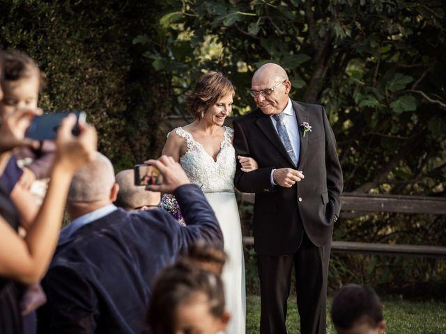 La boda de Jordi y Laia en Tagamanent, Barcelona 38