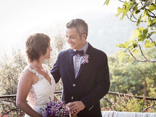 La boda de Jordi y Laia en Tagamanent, Barcelona 39