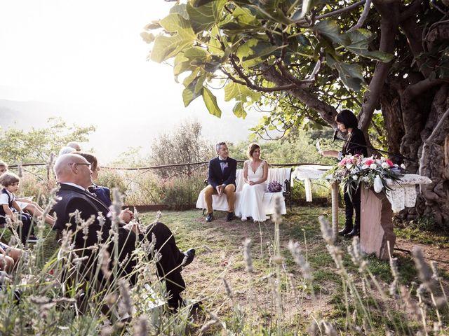 La boda de Jordi y Laia en Tagamanent, Barcelona 44