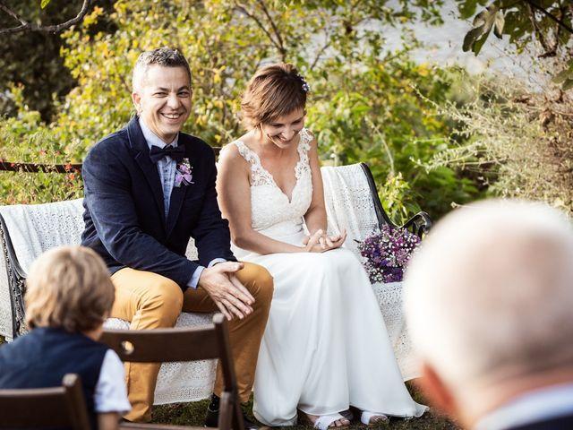 La boda de Jordi y Laia en Tagamanent, Barcelona 45