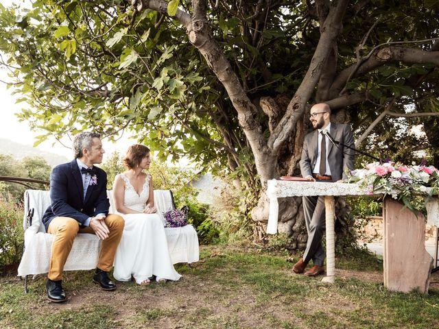 La boda de Jordi y Laia en Tagamanent, Barcelona 47