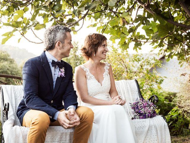 La boda de Jordi y Laia en Tagamanent, Barcelona 48