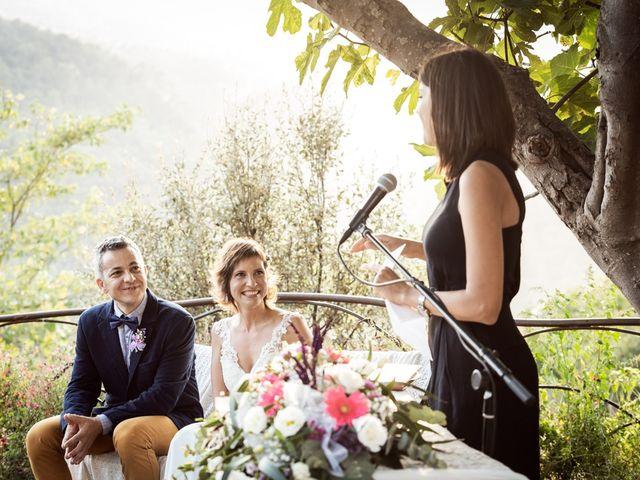 La boda de Jordi y Laia en Tagamanent, Barcelona 49