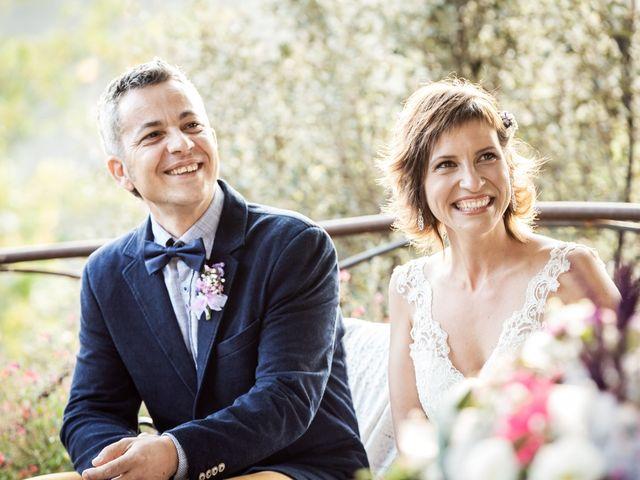 La boda de Jordi y Laia en Tagamanent, Barcelona 50