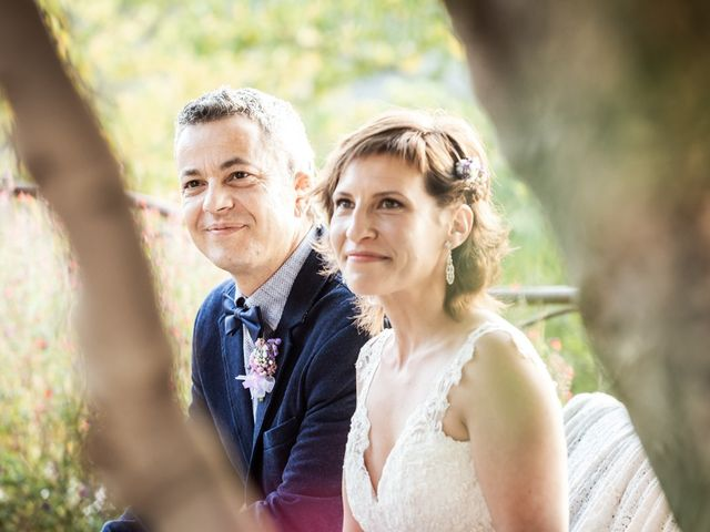 La boda de Jordi y Laia en Tagamanent, Barcelona 51