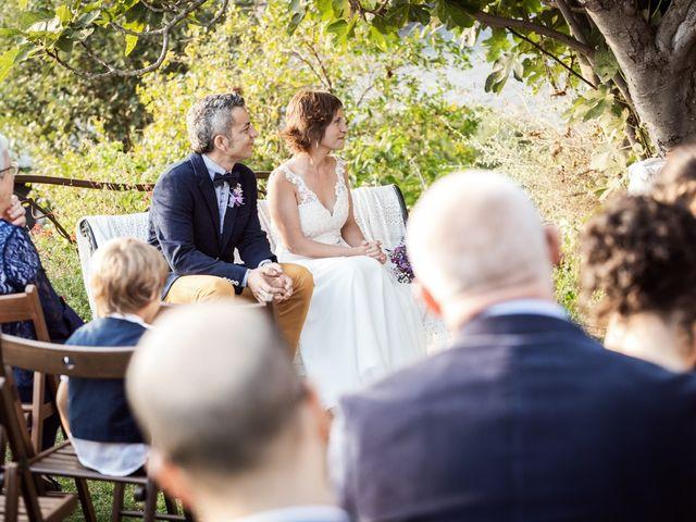 La boda de Jordi y Laia en Tagamanent, Barcelona 52