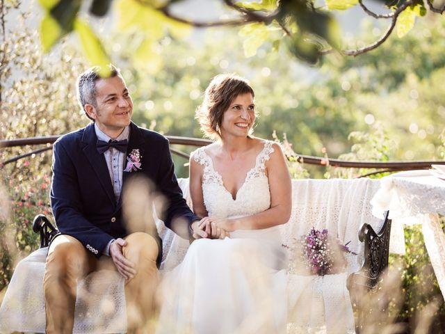 La boda de Jordi y Laia en Tagamanent, Barcelona 53