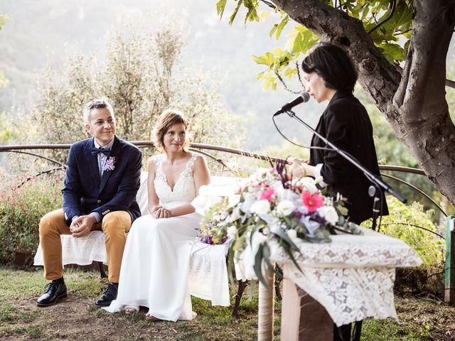 La boda de Jordi y Laia en Tagamanent, Barcelona 61