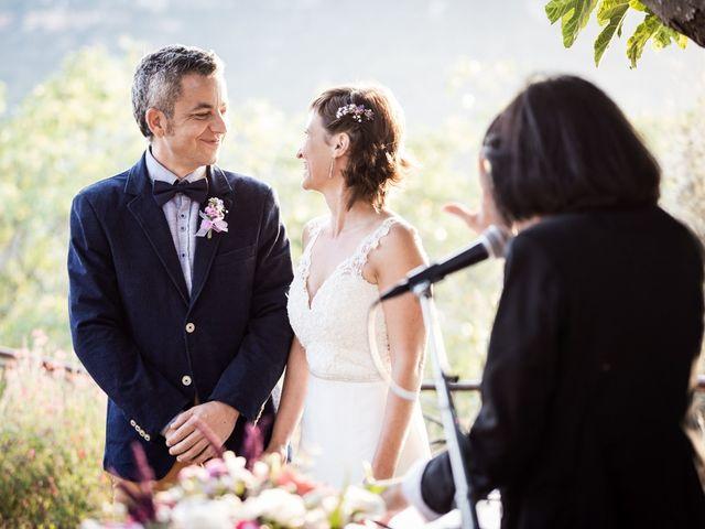 La boda de Jordi y Laia en Tagamanent, Barcelona 62