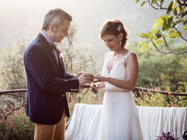 La boda de Jordi y Laia en Tagamanent, Barcelona 63