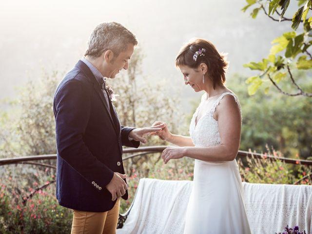 La boda de Jordi y Laia en Tagamanent, Barcelona 64