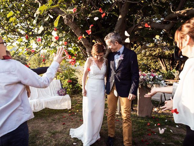 La boda de Jordi y Laia en Tagamanent, Barcelona 67