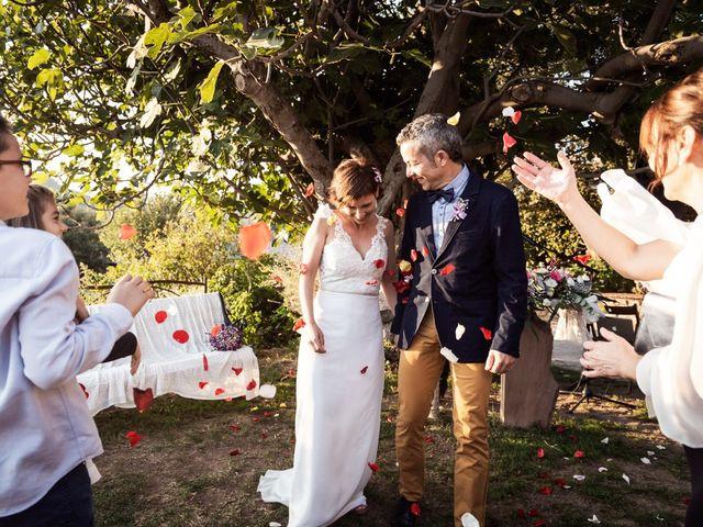La boda de Jordi y Laia en Tagamanent, Barcelona 68