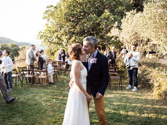 La boda de Jordi y Laia en Tagamanent, Barcelona 69