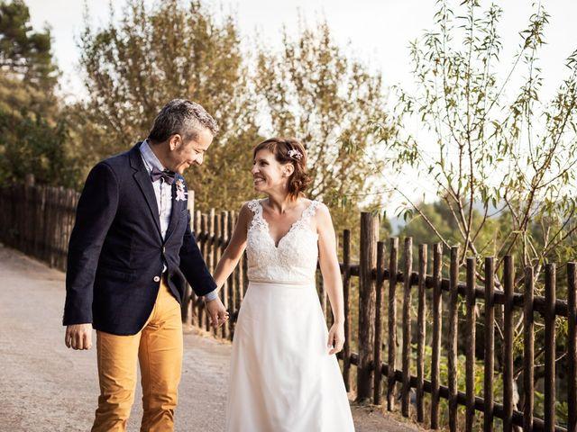 La boda de Jordi y Laia en Tagamanent, Barcelona 72