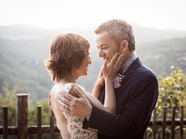 La boda de Jordi y Laia en Tagamanent, Barcelona 73