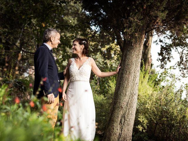 La boda de Jordi y Laia en Tagamanent, Barcelona 76