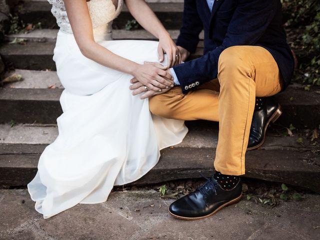 La boda de Jordi y Laia en Tagamanent, Barcelona 77