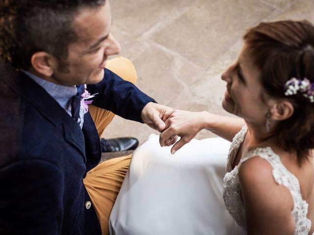 La boda de Jordi y Laia en Tagamanent, Barcelona 80
