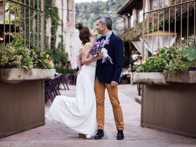 La boda de Jordi y Laia en Tagamanent, Barcelona 81