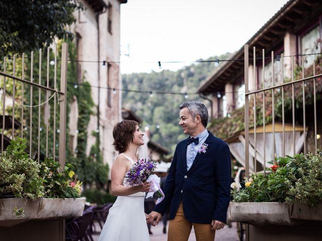 La boda de Jordi y Laia en Tagamanent, Barcelona 82