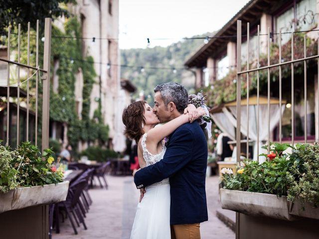 La boda de Jordi y Laia en Tagamanent, Barcelona 84
