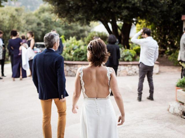 La boda de Jordi y Laia en Tagamanent, Barcelona 85