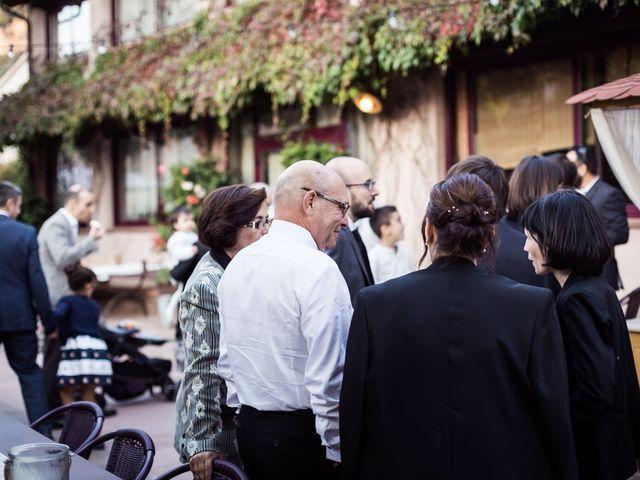 La boda de Jordi y Laia en Tagamanent, Barcelona 86
