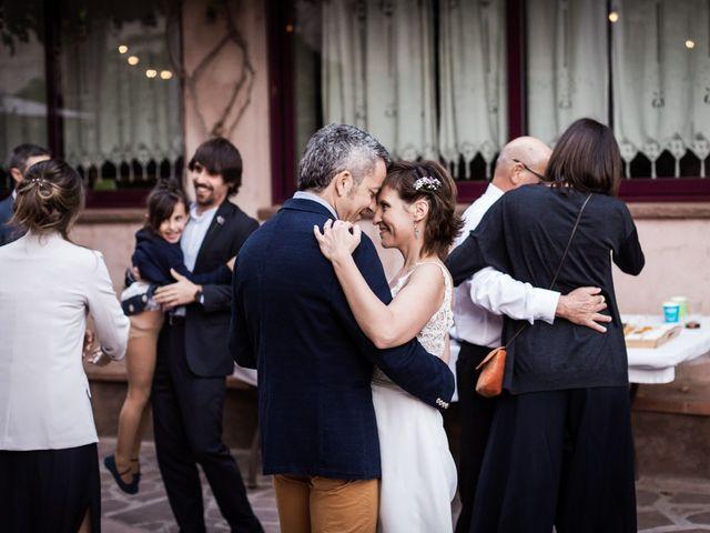 La boda de Jordi y Laia en Tagamanent, Barcelona 91