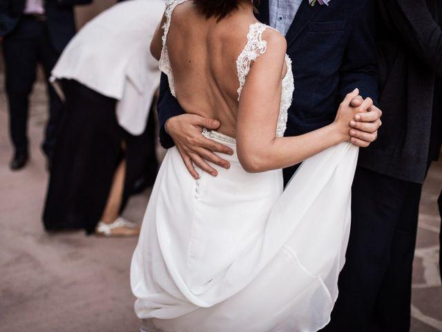 La boda de Jordi y Laia en Tagamanent, Barcelona 92