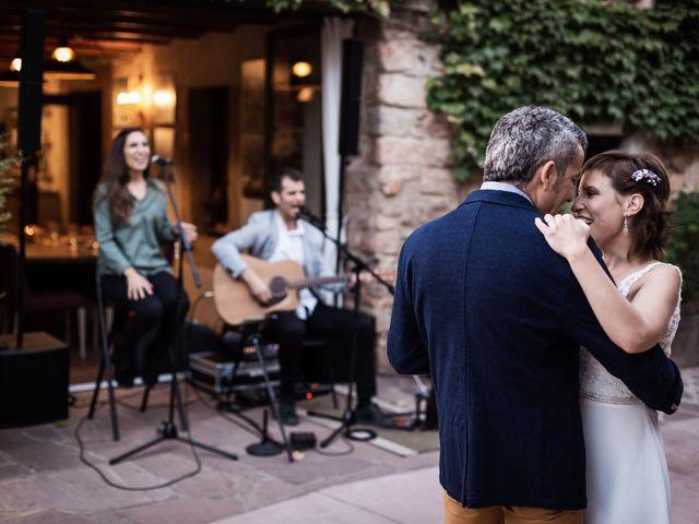 La boda de Jordi y Laia en Tagamanent, Barcelona 94