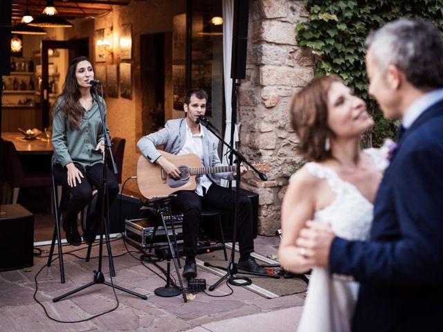 La boda de Jordi y Laia en Tagamanent, Barcelona 97
