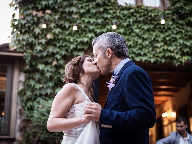 La boda de Jordi y Laia en Tagamanent, Barcelona 99