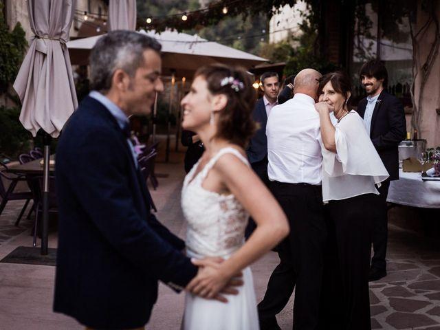 La boda de Jordi y Laia en Tagamanent, Barcelona 100