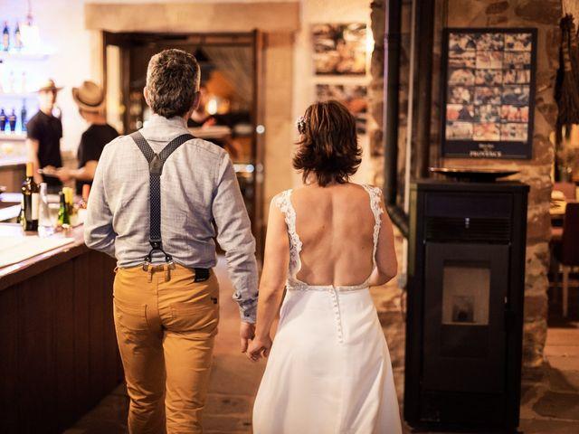 La boda de Jordi y Laia en Tagamanent, Barcelona 110