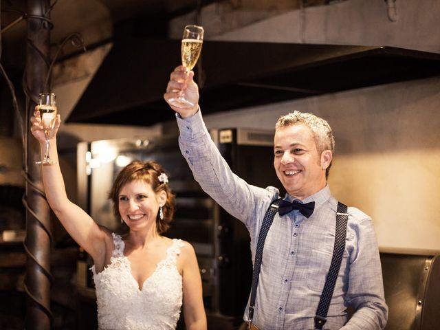 La boda de Jordi y Laia en Tagamanent, Barcelona 112