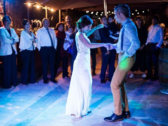La boda de Jordi y Laia en Tagamanent, Barcelona 113