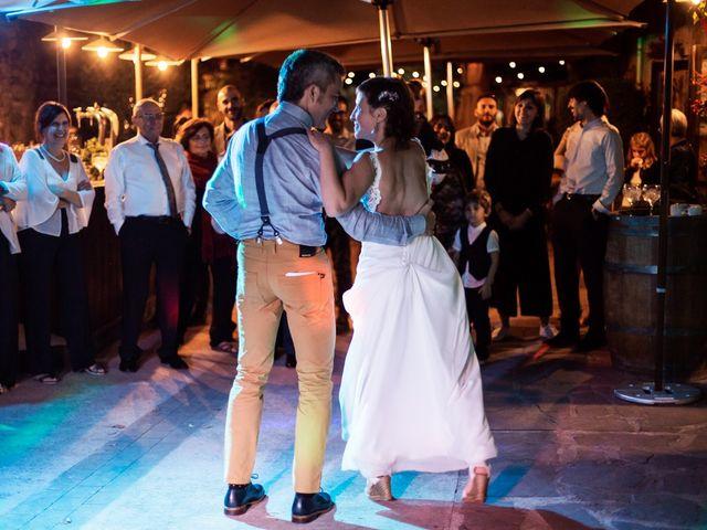 La boda de Jordi y Laia en Tagamanent, Barcelona 114