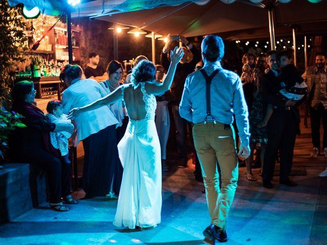 La boda de Jordi y Laia en Tagamanent, Barcelona 119
