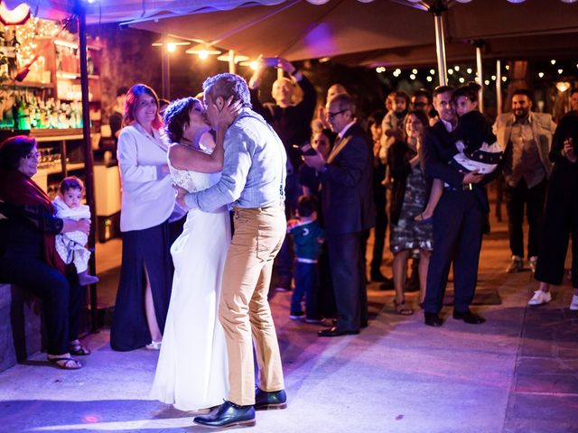 La boda de Jordi y Laia en Tagamanent, Barcelona 120