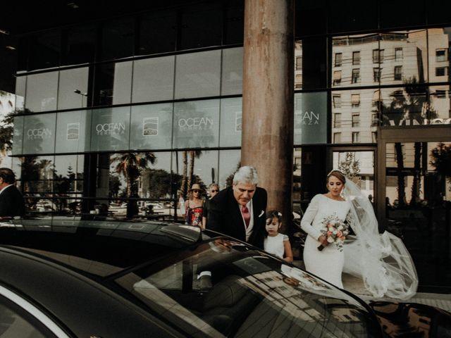 La boda de Lucas y Laura en Málaga, Málaga 18