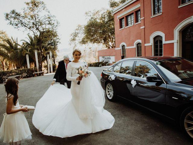 La boda de Lucas y Laura en Málaga, Málaga 19
