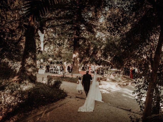La boda de Lucas y Laura en Málaga, Málaga 22