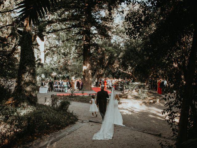 La boda de Lucas y Laura en Málaga, Málaga 23