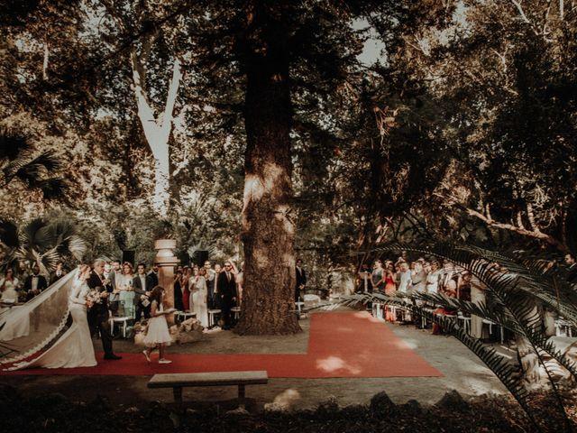 La boda de Lucas y Laura en Málaga, Málaga 24